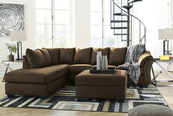 Edeline Cafe Sectional