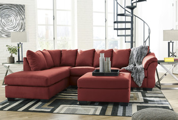 Edeline Spice Sectional