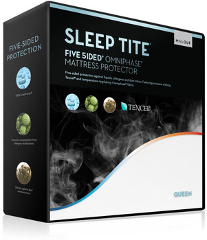 Sleep Tite + Tencel Mattress Protector