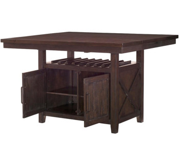 Forester 7 Piece Counter Set