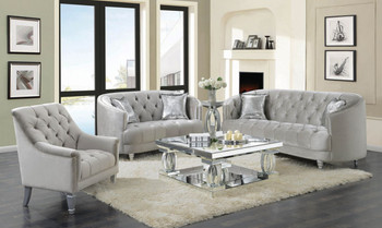 LEVINE 3 Piece Livingroom Set