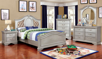 Marnie 7-Pc Bedroom Set