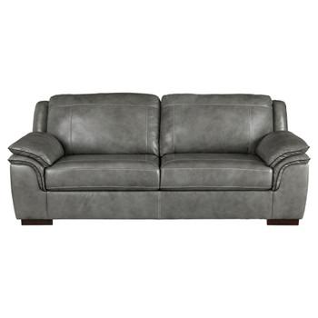 Islebrook Sofa (Iron Color)