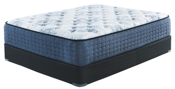 LTD Plush Mattress