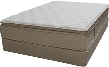 ExPlus Pillow Top Mattress
