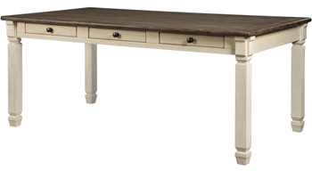 "Fleming 72"" Dining Table"