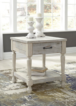 Norhaven End Table
