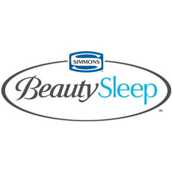 Simmons BeautySleep Bellefonte Firm