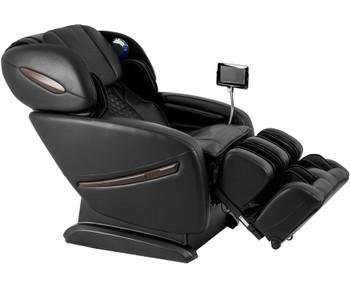 LS Pro Brown Zero Gravity Heated Massage Chair