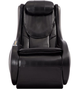 TrackPod White Massage Chair