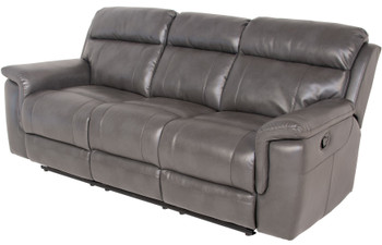 "Jennings 87"" Wide Reclining Sofa"