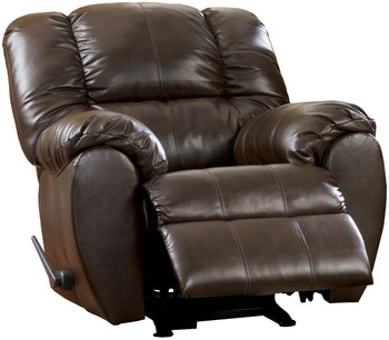 Jules Brown Recliner