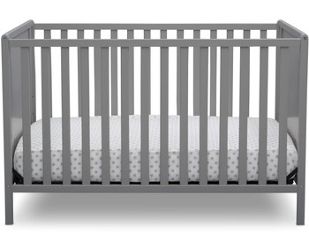 Kyle Gray 4-in-1 Crib