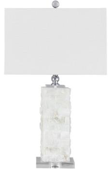 "ALMENDA 27""H Table Lamp"