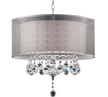"Kiabeth 20"" Wide Ceiling Lamp"