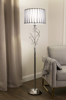 "Meirna 62.5"" High Floor Lamp"