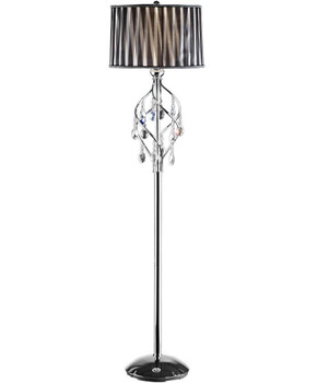 "Meirna 62.5"" High Floor Lamp"