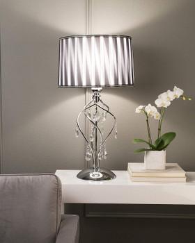 """Meirna 30.5"""" High Table Lamp"""
