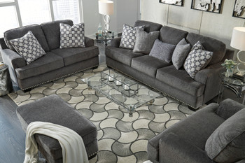 Bexley Sofa & Loveseat