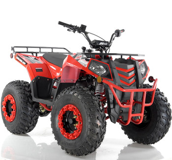 Hornet Red 200CC ATV Adult Size