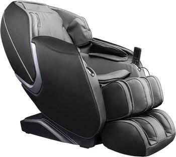 DEIMOS Black n Gray Massage Chair