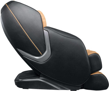Deimos Black Massage Chair