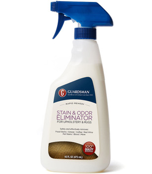 Stain & Odor Eliminator for Fabric & Rugs