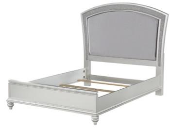 Precious Platinum Bed
