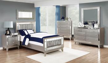 Tillary Twin Bedroom