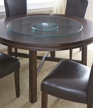 "Irvine 40"" Wide Lazy Susan"