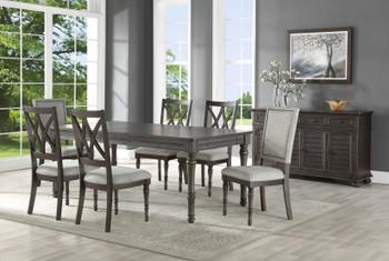 Hemerson Gray 7-PC Dining Set