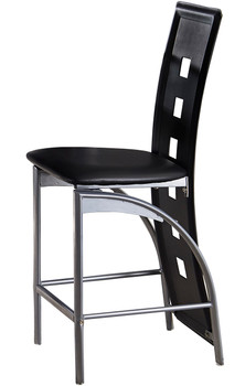 Alexa Counter Chair