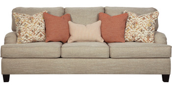"Revlon 92"" Wide Queen Sofa Sleeper"