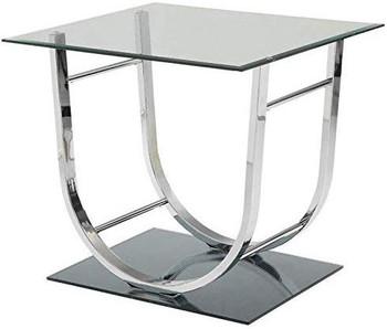 """Merisa 24"""" Wide End Table"""