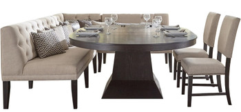 Arin 8 Piece Dining Set