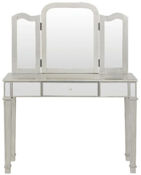 Zariah Vanity with Stool