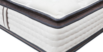 Gemini Pillow Top Mattress