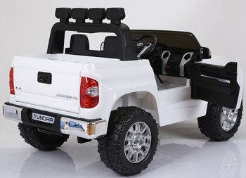 Toyota Tundra Kids Electric Ride-On