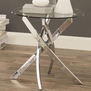 """Keliza 22"""" Wide End Table"""