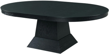 "Arin 84"" Wide Dining Table"