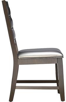 Harlem Metallic Dining Chair