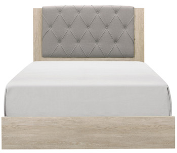 Ana Cream Bedroom Set