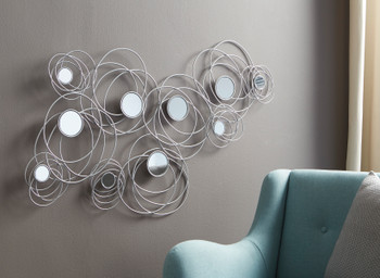 Darly Wall Mirror
