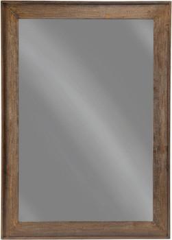 TRIVETTE 7 ft x 5 ft Wall Mirror
