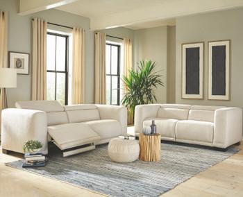 MIRERA Reclining Livingroom Set