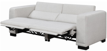 "Mirera 93"" Wide Reclining Sofa"