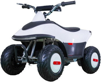 E-Go Electric Youth ATV