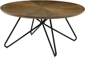 "Kenosha 38"" Wide Coffee Table"