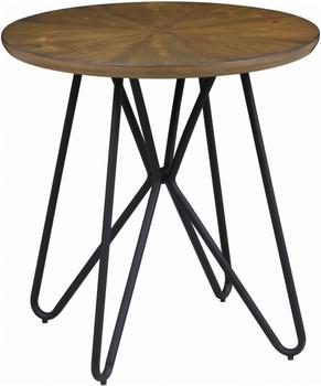 """Kenosha 24"""" Wide End Table"""