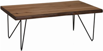 """Elkhart 50"""" Wide Coffee Table"""